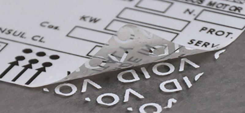 Fabrica de lacre adesivo