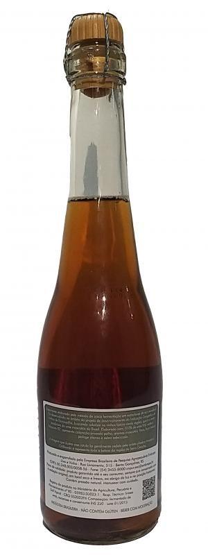 Fábrica de rótulos de garrafas