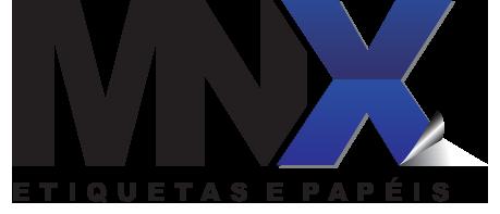 Etiquetas e papéis - MNX